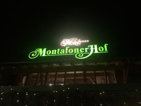 Montafoner Hof: photo0.jpg