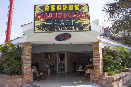 Restaurante Asados Carbón De Leña