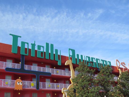80s building picture of disney s pop century resort orlando rh tripadvisor com