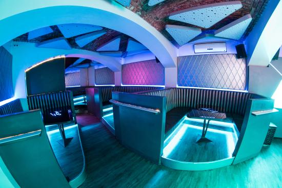 FANCY Lounge