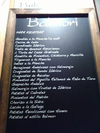 Sidreria Balmori