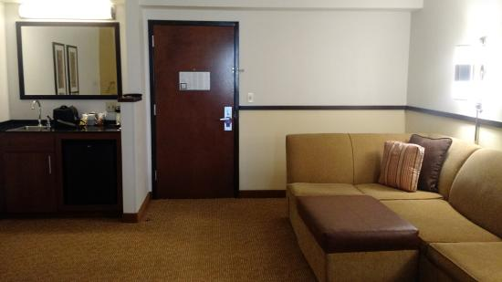 Hyatt Place Memphis/Wolfchase Galleria Picture