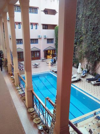 Hotel Oudaya : IMG_20160313_183901_large.jpg