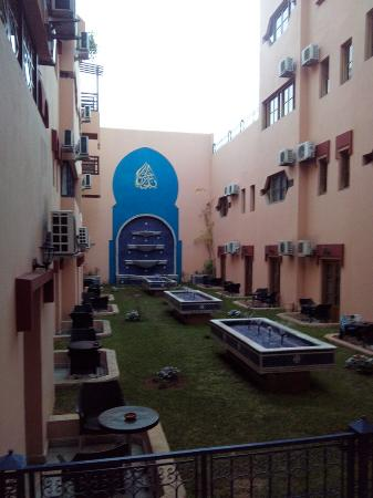 Hotel Oudaya : IMG_20160313_184007_large.jpg