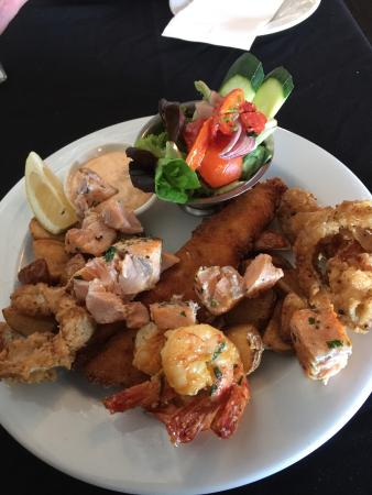Kadina, Australië: Beautiful food