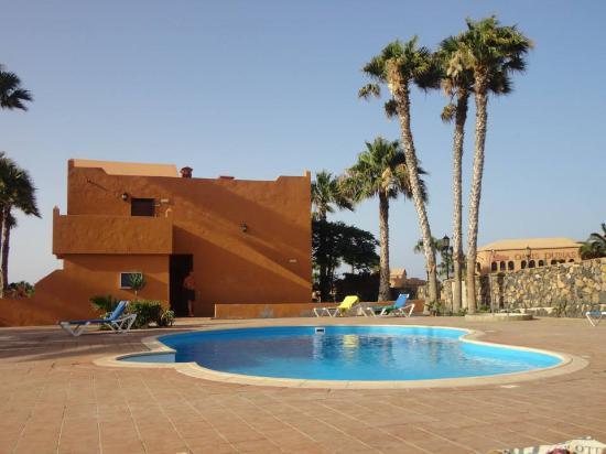 Oasis Royal : Una delle piscine della struttura