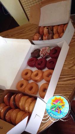Leon's Donuts