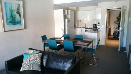 Awesome Baileys Serviced Apartments Photo