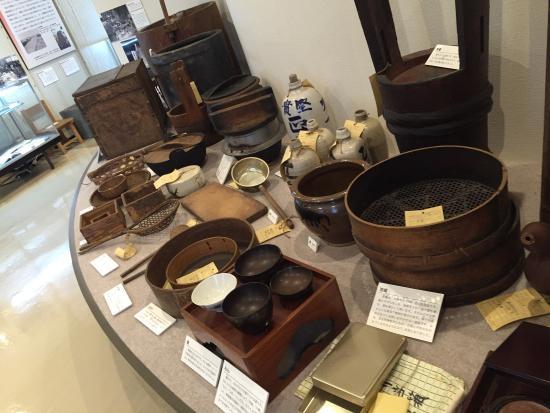 Kamagaya History Museum
