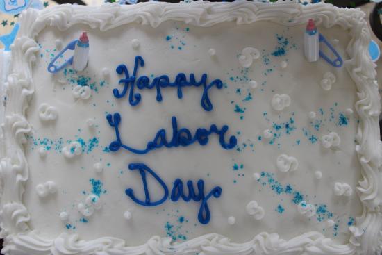 Penns Grove, Nueva Jersey: Best Cake!