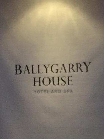 Ballygarry House Hotel & Spa: photo2.jpg