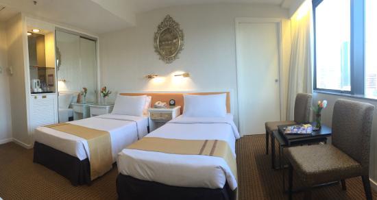 Best Western Plus Hotel Kowloon