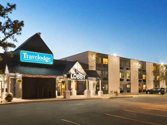 Photo of Edmonton South Travelodge