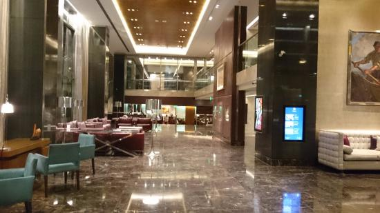 entrance lobby and reception picture of alvear art hotel buenos rh tripadvisor com au