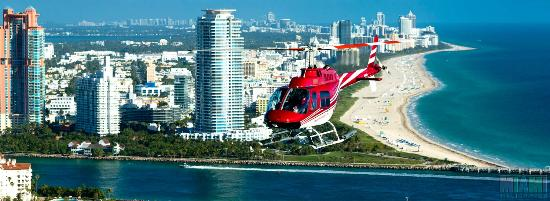 Miami Helicopter Inc