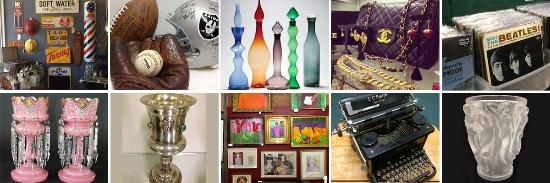 eclectic mix of smalls from victorian to mid century modern rh tripadvisor com