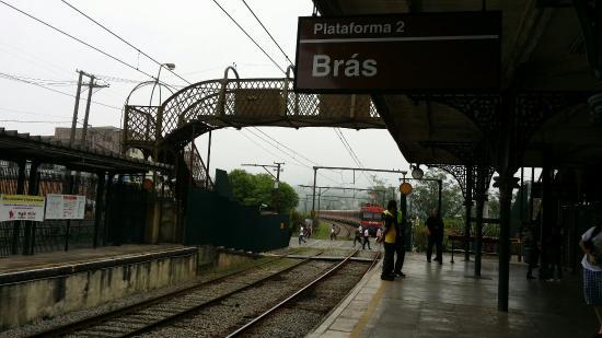 Estação Ferroviária de Rio Grande da Serra