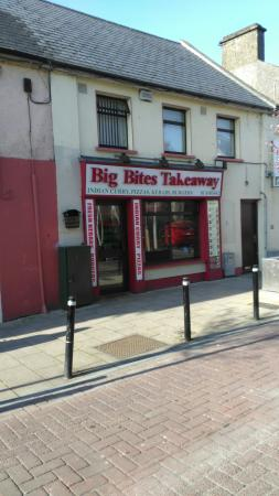 Big Bites Take-Away