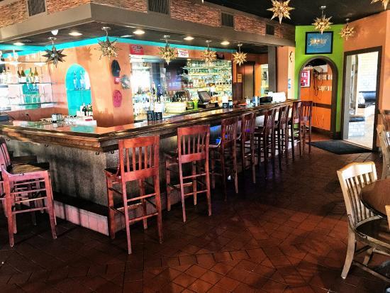 Tortuga Jacks Restaurant Jack S Bar