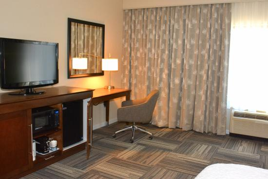 Grand Junction, CO: Room Amenities