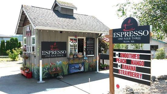 Espresso 143