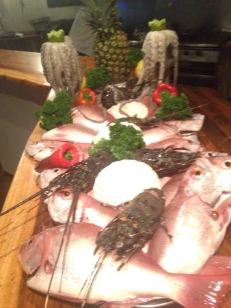 Red Snapper Seafood Restaurant: photo1.jpg