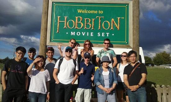 Kiwi Fun Tours