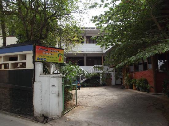 Hotel Mango Garden