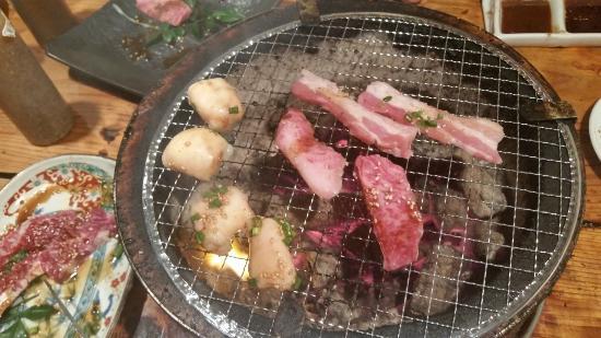 Yakiniku Shichirin