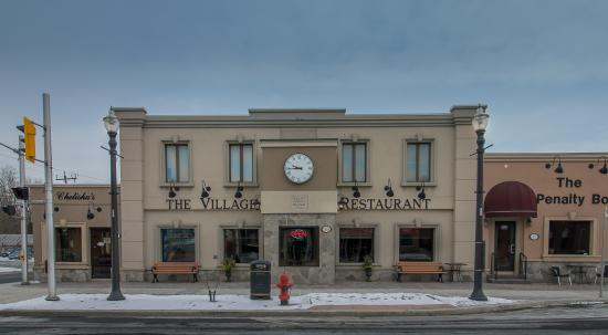 ‪The Village Restaurant‬