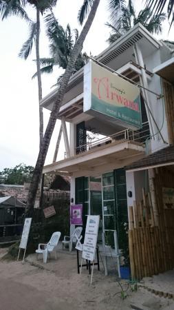 Arwana Hotel & Restaurant: DSC_0476_large.jpg