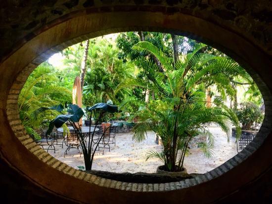 Hacienda San Gabriel de las Palmas : photo1.jpg