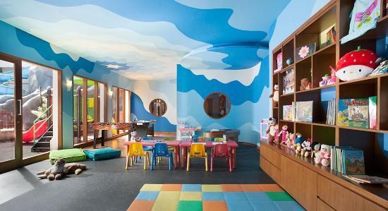 Padma Resort Legian: Kid's Club