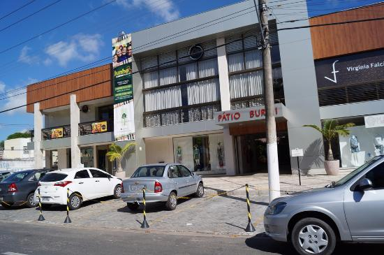 Pátio Buriti