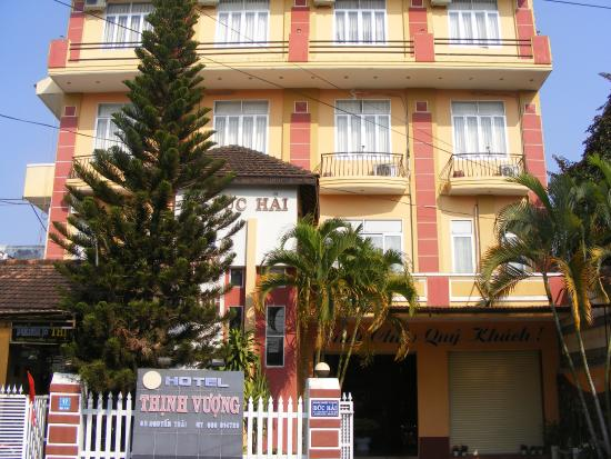 Thinh Vuong Hotel: ks thinh vuong kontum