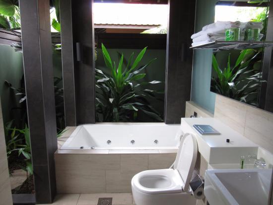 D Kranji Farm Resort Executive Villa