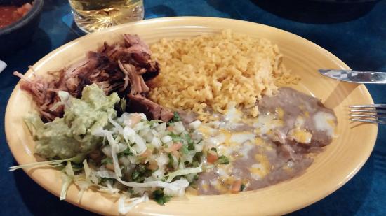 Los Domingos Mexican Restaurant: 20160314_200219_large.jpg