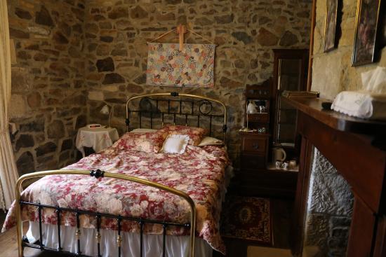 Orford, Australie : Bedroom