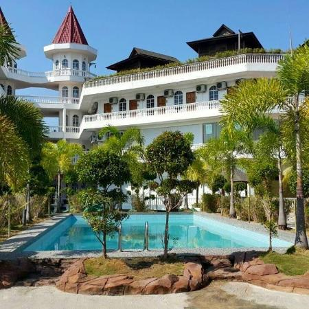 Landcons Hotel 41 31