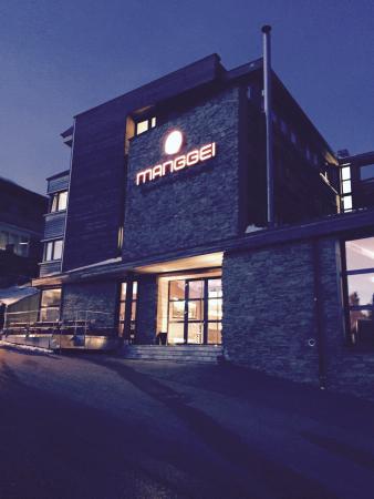 Manggei Designhotel Obertauern : photo0.jpg