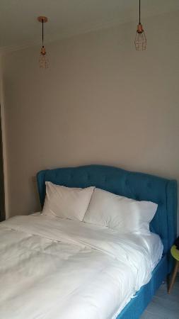 Posh Hotel: Room 501