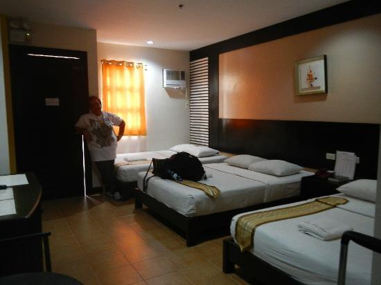 La Carmela de Boracay: room333