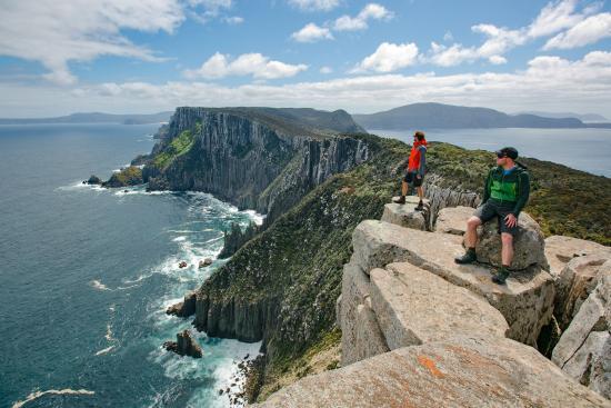 Tasmania, Australia: Hobart Waterfront