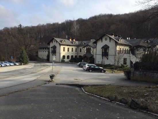 Hotel Bankov Photo