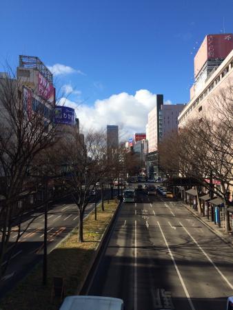 青葉通り - 仙台市、青葉通りの写真 - トリップアドバイザー
