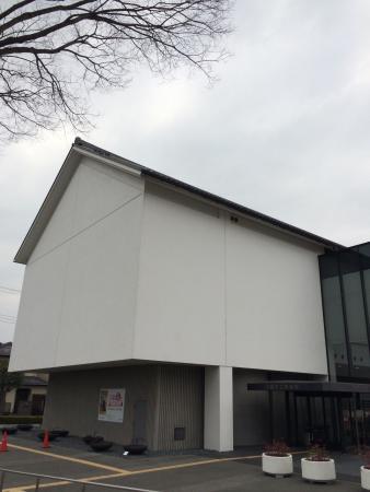 Kawagoe City Art Museum : 川越市立美術館