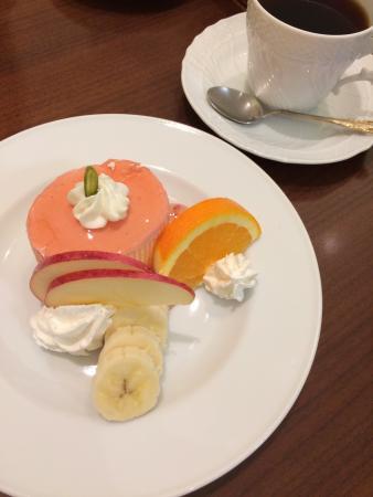 Cafe Roseogura