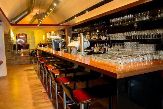 Restaurant Bildstein