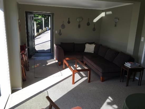 Te Kouma Bed and Breakfast Photo