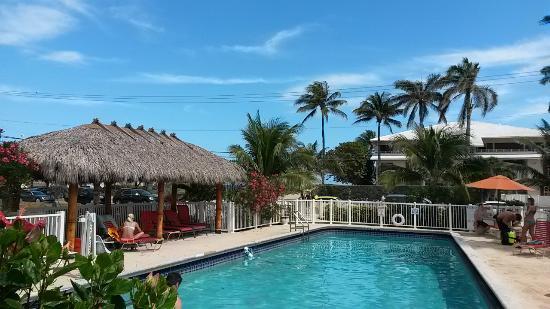 Budget Inn Ocean Resort Photo